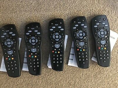New Foxtel iQ2 Remote compatible with iQ1, iQ2, iQ3, iQ4, MyStar, MyStar2, Bulk