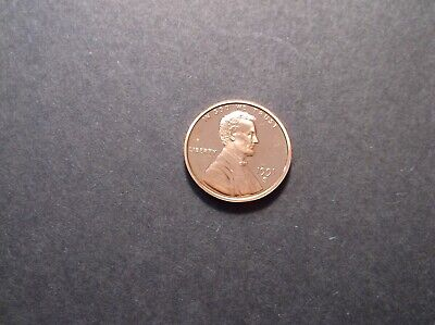 1991 S Proof Lincoln Cent Uncirculated L161