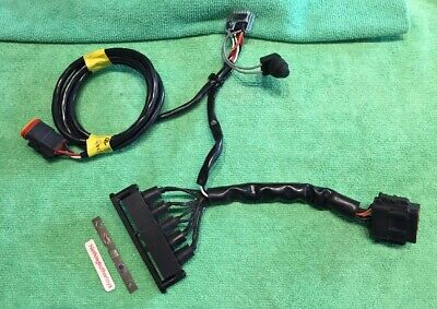 Harley Sportster Sdometer Wiring Harness on