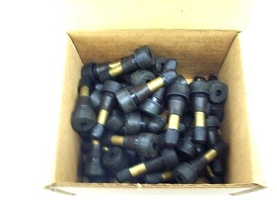 CAMEL Tubeless High Pressure Valves 30-600-50 (50-PC)