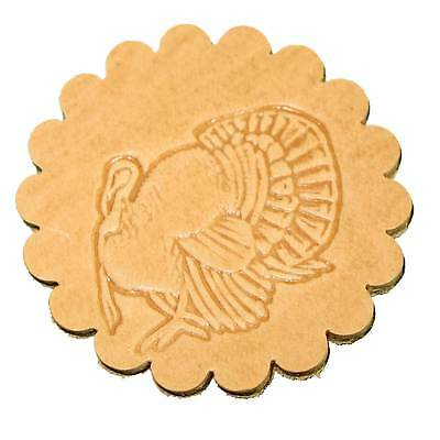 Turkey 3-D Stamp 88346-00