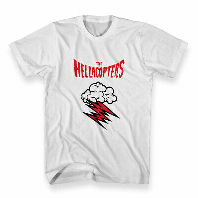 3XLT THE HELLACOPTERS Search /& destroy rock band men/'s new S to 2XLT 4XLT
