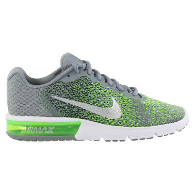 68b3700bb73bc NWOB Nike Air Max Sequent 2 Mens Style: 852461-004 Running Shoes Sz us