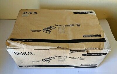 Genuine Xerox Workcentre 4150 Toner Cartridge 006R01275 Brand New OEM AUTHENTIC