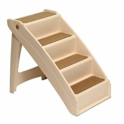 Pet Stairs Solvit PupSTEP Dog Cat Plus X-Large Steps New NEW Free-Shipping