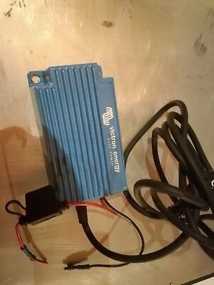 Victron Energy 12V 7A Battery Charger BPC012007100