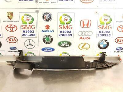 Seat Leon Mk3 5F Se370 Rear Bumper Under Skirt Tray Cover Trim Lip 5F0825189F