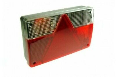 MP8303BL Ajba L/H 6 Function Rear Combination Lamp