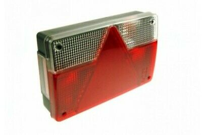 MP8303BR Ajba R/H 6 Function Rear Combi Lamp Bk