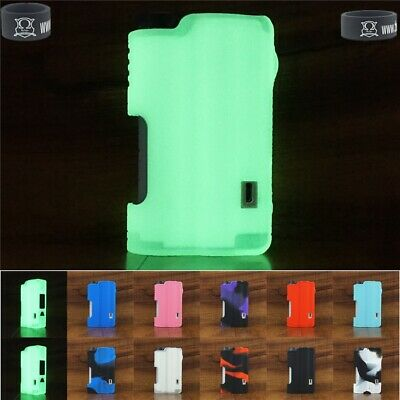 Silicone Case for Dovpo Topside 90W & ModShield Tank Band Protective Cover