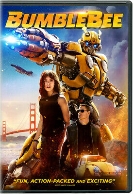 Bumblebee [New DVD]