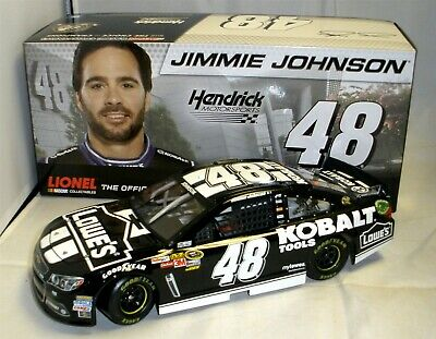 1:24 Action 2013 #48 Kobalt Tools Lowes Chevy Ss Jimmie Johnson Gen 6 Nib 1/1848