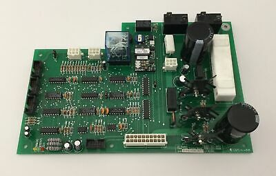 GE Proteus 221-3010 4-Way Float Table Logic Control Board