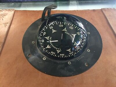 E. S. Ritchie & Sons Inc Compass #116424