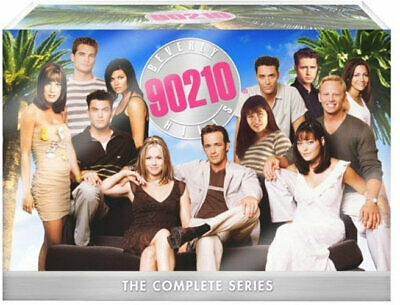 NEW Beverly Hills, 90210 DVD Free Shipping