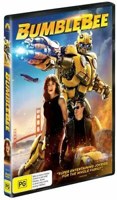 NEW Bumblebee DVD Free Shipping