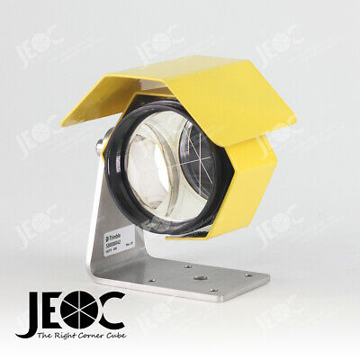 High Accuracy Monitoring Prism, replaces Trimble 58008042, Railway Reflector