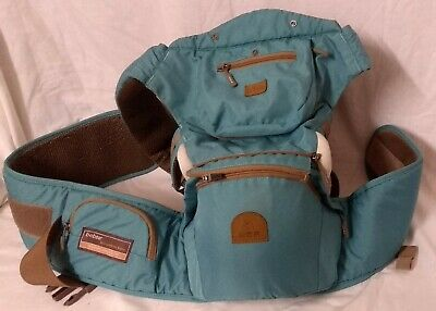 Bebamour Bebear Hip Seat Baby Carrier, Sling , Very good, Clean Condition