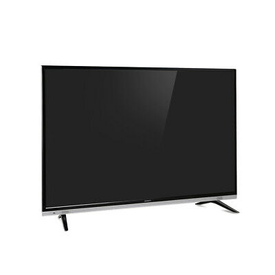 "DEVANTI 49"" Inch Smart LED TV 4K UHD HDR LCD LG Screen Netflix Bl - DZ - 3033"