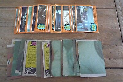 Topps Star Wars Cards 1977 - 5th Series nos 265-330 VGC Pick The Cards You Need
