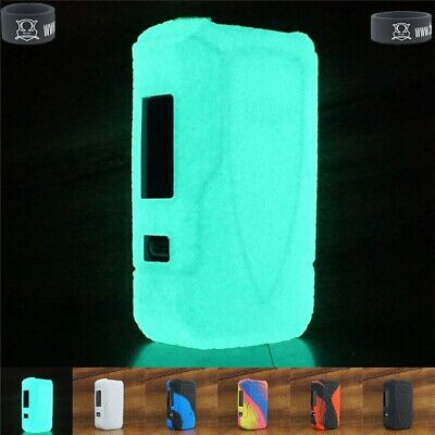 Silicone Case for Vaporesso Tarot BABY & ModShield Tank Band Protective Cover