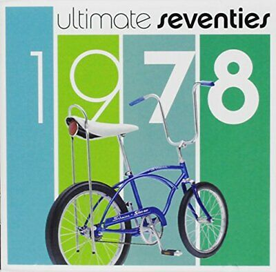 Various Artists - Ultimate 70s Series 1978-Sm - Various Artists CD EWVG The Fast