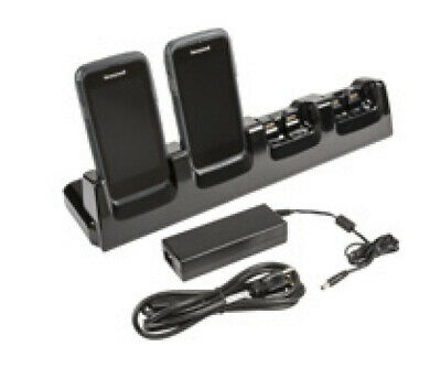 HONEYWELL CT50-CB-2 mobile device charger Indoor Black ChargeBase EU