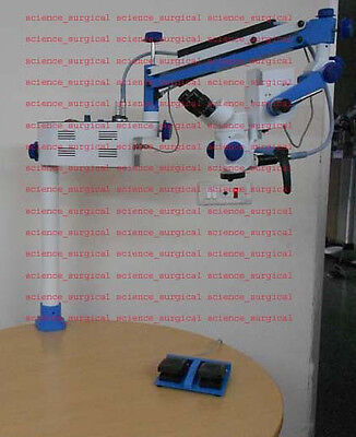 Dental ZOOM Magnification Surgical Microscopes