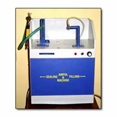 Ampoule Filling And Sealing Machine Best Quality Shipping Free