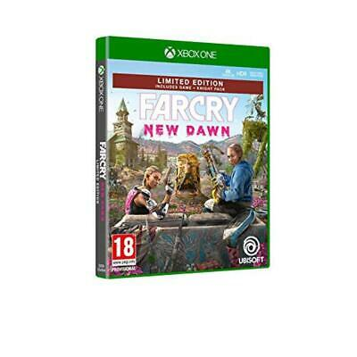 Far Cry New Dawn - Limited Edition [Esclusiva Amazon] - Xbox One - NUOVO