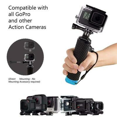 Waterproof Floating Hand Grip For GoPro Hero7 6 5 4 3 Handler Accessories BC #