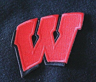 """Wisconsin Badger Patch - 2"""""""