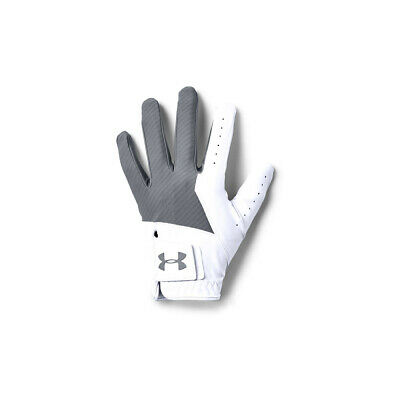 Under Armour Medal All Weather Mens Golf Glove