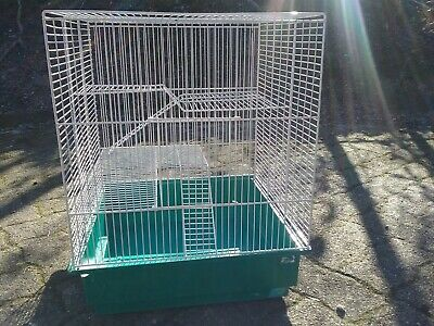 Cage à  Hamsters