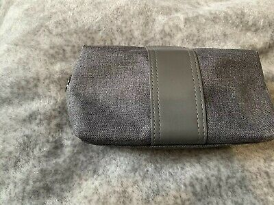 Airlines Bvlgari Travel Wash Bag Mens New Emirates Luxury Collectables