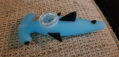 Shark TOBACCO Smoking Pipes. Very Durable. Free Shipping!!