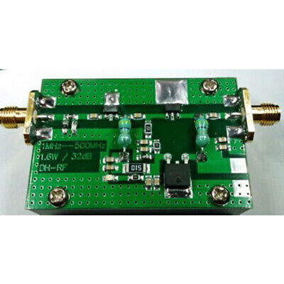 3.2W FM 1MHZ-700MHZ RF Power Amplifier Board AMP DIY For Digital Radio Part Hot