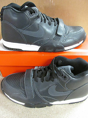 the best attitude ab709 e6a2c Nike Air Trainer 1 mi Baskets Hommes 317554 004 Baskets