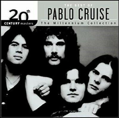 PABLO CRUISE - BEST OF CD ~ LOVE WILL FIND A WAY +++ GREATEST HITS ~ 70's *NEW*