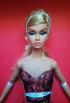 "NRFB EVENING INGENUE POPPY PARKER IFDC 12"" doll Integrity Toys Fashion Royalty"
