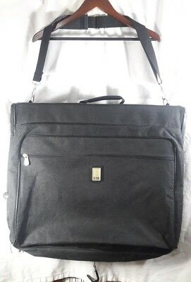 Bill Blass Suitcase Hanging Travel Garment Suit Bag Luggage