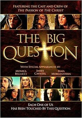 The Big Question Nuevo DVD