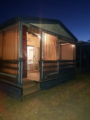 Modern Relocatable Cabin in Gorgeous Venus Bay (Vic)