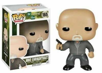Funko POP! - Breaking Bad - Mike Ehrmantraut #165