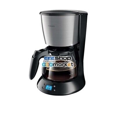 Philips HD7459/20 Daily Collection Coffee maker 1.2l - 1000W - 10min