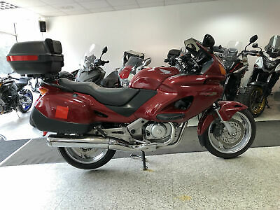 Honda NT650V-2 Deauville / NT 650 / Tourer / Nationwide Delivery / Finance