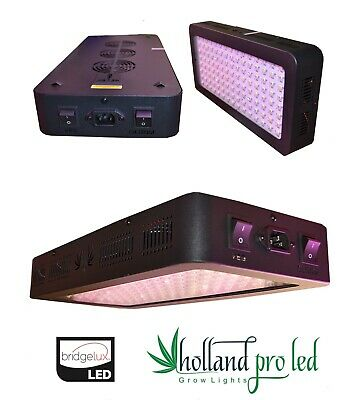 Holland Pro LED LED Grow Lampe Light 600w Hps Ersatz Bei Nur