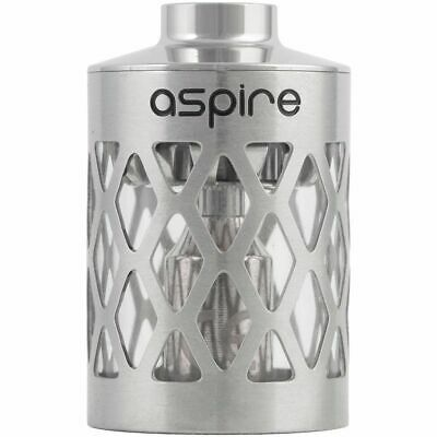Aspire NAUTILUS & Mini Stainless Steel Replacement Sleeve glass 100% Genuine