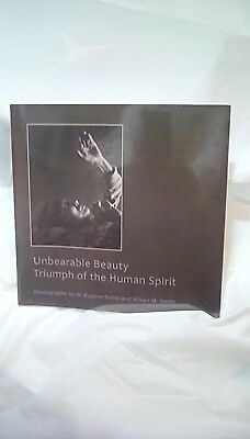 Brand New Still In Plastic-Unbearable Beauty Triumph Of The Human Spirit