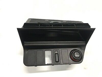 Bmw E36 3Series Coupe/Saloon/Touring Center Console/Coin Storage/Lighter/1977232